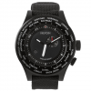 Nixon Passport Watch All Black Os