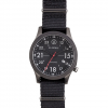 Electric FW01 Nato Watch All Black/copper