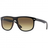 Ray Ban RB4147 Sunglasses Tort/polar Brown 60mm