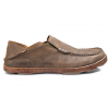 Olukai Moloa Shoes Ray/toffee 12.0