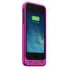 MOPHIE Juice Pack Helium Pink Iphone 5/5s