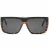 Electric Black Top Sunglasses Matte White/ohm Grygold