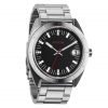 Nixon Rover SS II Watch Black/red Os