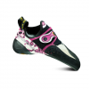 La Sportiva Solution Climbing Shoes - Women's Whitepink 39.5