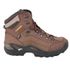 Lowa Renegade GTX Mid Hiking Shoes Sepia/sage 14.0