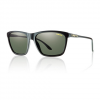 Smith Delano Sunglasses Matte Black