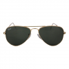 Rayban Aviator Small Sunglasses Arista/g15 52mm