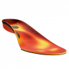 Soze Volcano Custom Fit Insole Red Xs