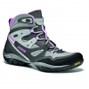 Asolo Athena WP ML - Woman Graphite/titanium 11.0