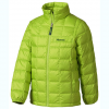 Marmot Boys Ajax Jacket - Kids Vermouth Xl