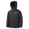 Marmot Boys Ama Dablam Jacket Black Md