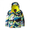 Quiksilver Printed Youth Jacket Universe M/12