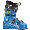 Lange RSJ 60 Ski Boots - Kids Power Blue 19.5