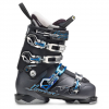 Nordica Belle H3 Ski Boots - Women's Black 25.5