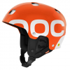 POC Receptor Backcountry MIPS Helmet Iron Orange Xl