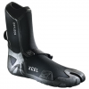Xcel Drylock 5mm Split Toe Surf Booties Bgr 12