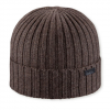 Pistil Edge Hat Brown Os