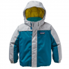 Patagonia Baby Snow Pile Jacket Electron Blue 2t