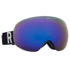 Electric EG3 Goggles  Mt Black Wordmark/brose Blue +bl