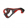 Mammut Smart Alpine 8.9 - 10.5 Black/red One Size