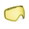 VonZipper Replacement Lens Feenom NLS Yellow Chrome Ea