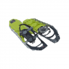 MSR Revo Trail Snowshoes Rave Green 25