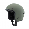 Electric Mashman Helmet  Matte Black Sm