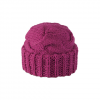Rella Molly Beanie 80 Berry Os