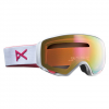Anon WM1 Goggles - Womens Black/pink Ice Af
