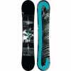 Burton Custom Twin Flying V Snowboard Graphic 158w 158w