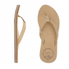 Reef Chill Leather Sandals - Women's Tan 10.0