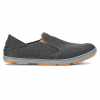 Olukai Nohea Mesh Shoes  Dark Shadow/dark Shadow 11.0