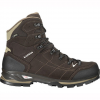 Lowa Vantage GTX Mid Hiking Boots Brown/beige 14.0