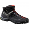 Salewa Firetail Evo Mid Hiking Boot Black 12.0