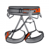 Mammut Ophir 3 Slide Harness Smoke/orange Xl