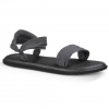 Sanuk Yoga Duet Sandals - Women's Charcoal 10.0
