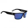 Spy Rocky Polarized Sunglasses Black/happy Brzpolarblue