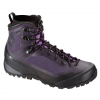 Arc'teryx Bora Mid GTX Hiking Boot- Women Raku/lupine 10.5