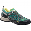 Salewa Wildfire Vent Shoes - Women's Black Juta 11.0