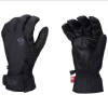 Mountain Hardwear Plasmic Glove Black Md
