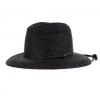 Brixton Myers Fedora Black Md