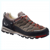 Salewa Mountain Trainer L Hiking Shoes Bungee Cord/firebrick 12.0