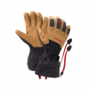Marmot Ultimate Ski Glove Black/tan Sm