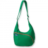 Kavu Sydney Satchel Evergreen One Size