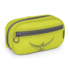 Osprey Ultralight Zip Organizer Electric Lime O/s