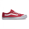 Vans Black Ball SF Shoes - Mens Washed Chili Pepper 8.5