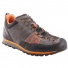 Scarpa Crux Shoes  Grey/orange 43.0