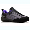 5.10 Guide Tennie Canvas Shoes - Women's Iris 10.0
