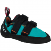 5.10 Anasazi LV Climbing Shoes - Women's Teal 9.0