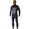 Xcel Drylock Hooded Wetsuit 5/4 Blx Sm